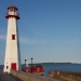 St. Ignace Lighthouse