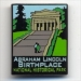 Abraham Lincoln Birthplace NHP