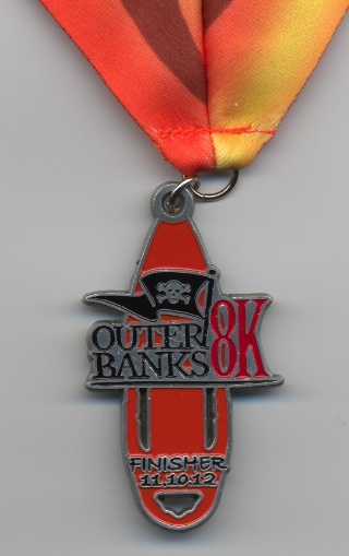 20121110 - Outer Banks 8K