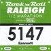 20160410 - Rock 'n' Roll Half Marathon Raleigh