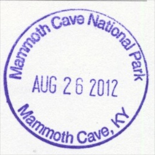 20120826 - Mammoth Cave NP