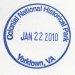 20100122 - Colonial NHP