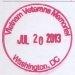 20130720 - Vietnam Veterans MEM