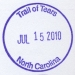20100715 - Trail of Tears
