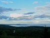 D - View of Frenchman\'s Bay from Day Mountain